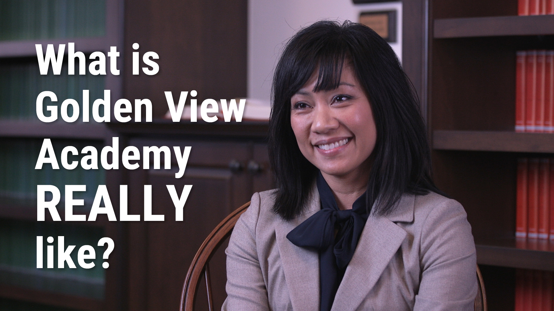 What is Golden View Academy REALLY like?